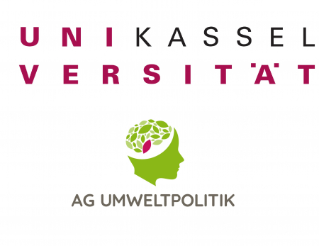 Logo Uni Kasssel - AG Umweltpolitik